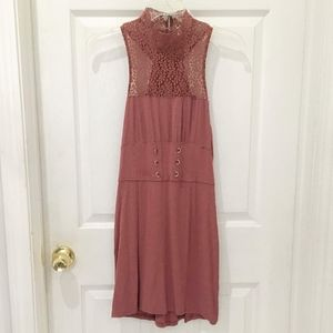 Intimately Free People High Society Dress sz S